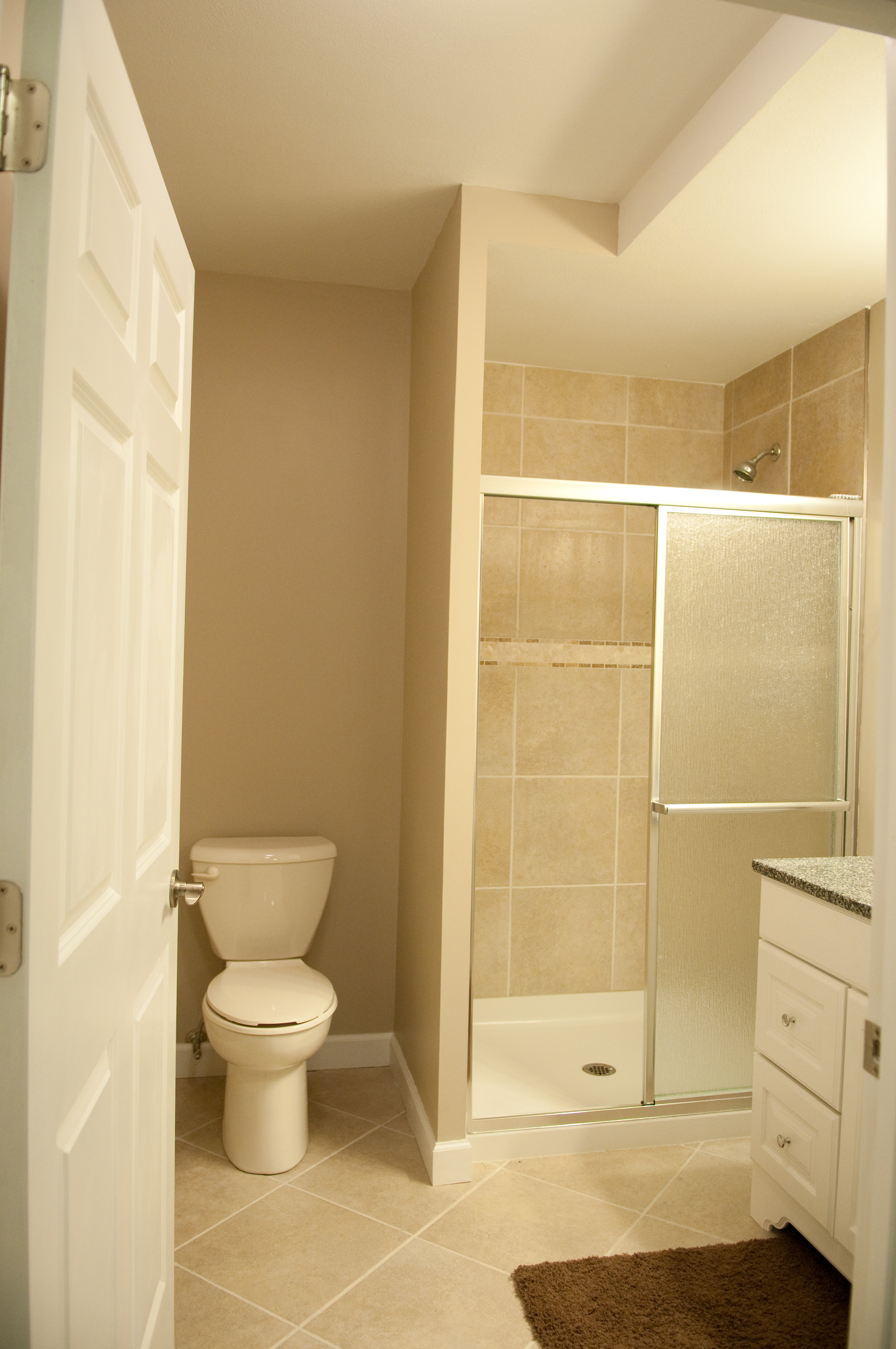 Central illinois interior home renovations impressive for Affordable baths